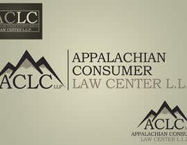 "#31 para Letterhead Design for Appalachian Consumer Law Center,L.L.P. / ""Consumer Justice for Our Clients"" por pbgrafix"