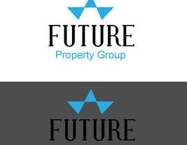 finegrafix tarafından Design a Logo for Future Property Group için no 105