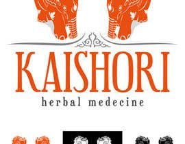 #88 for Design a Logo for Indian Herbal Medecine Shop by samazran