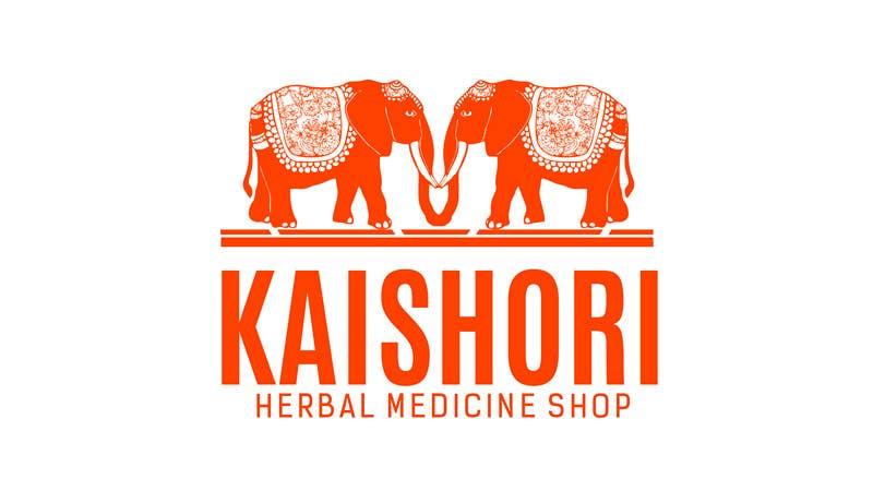 Contest Entry #8 for Design a Logo for Indian Herbal Medecine Shop