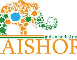 nº 104 pour Design a Logo for Indian Herbal Medecine Shop par snackeg