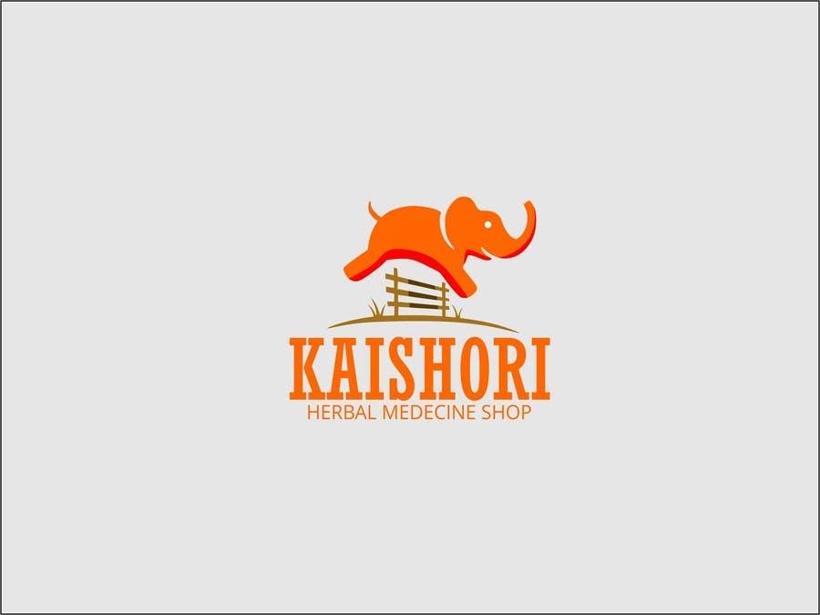 Contest Entry #185 for Design a Logo for Indian Herbal Medecine Shop