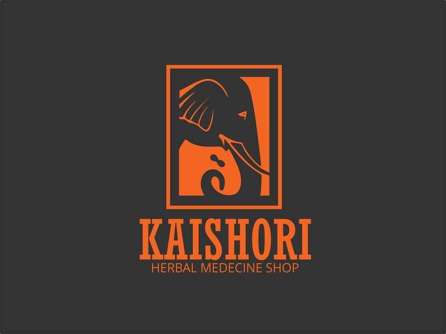 Contest Entry #188 for Design a Logo for Indian Herbal Medecine Shop