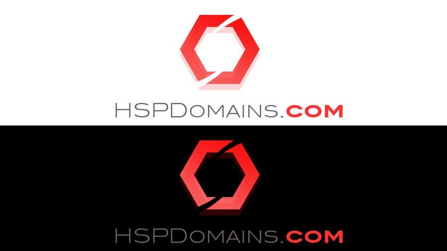 #23 for Design a Logo for HSP Domains.com by waqas17