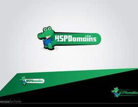 #21 for Design a Logo for HSP Domains.com af mariusfechete