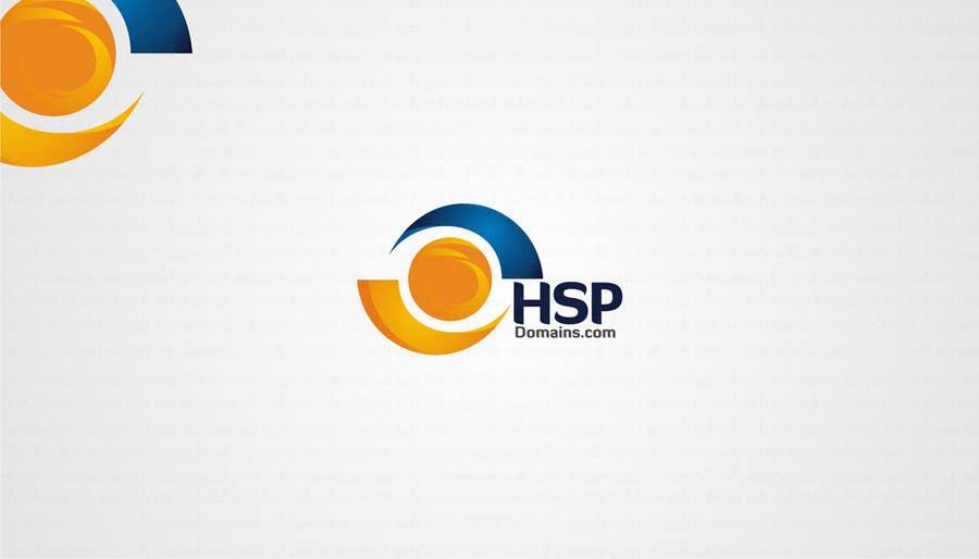 #71 for Design a Logo for HSP Domains.com by deziner313