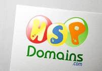 Contest Entry #22 for Design a Logo for HSP Domains.com