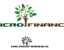 #18 for Design a logo for my microfinance info site af shyRosely