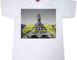nº 21 pour ~~ Design a T-Shirt ~~ par mdsalimreza26