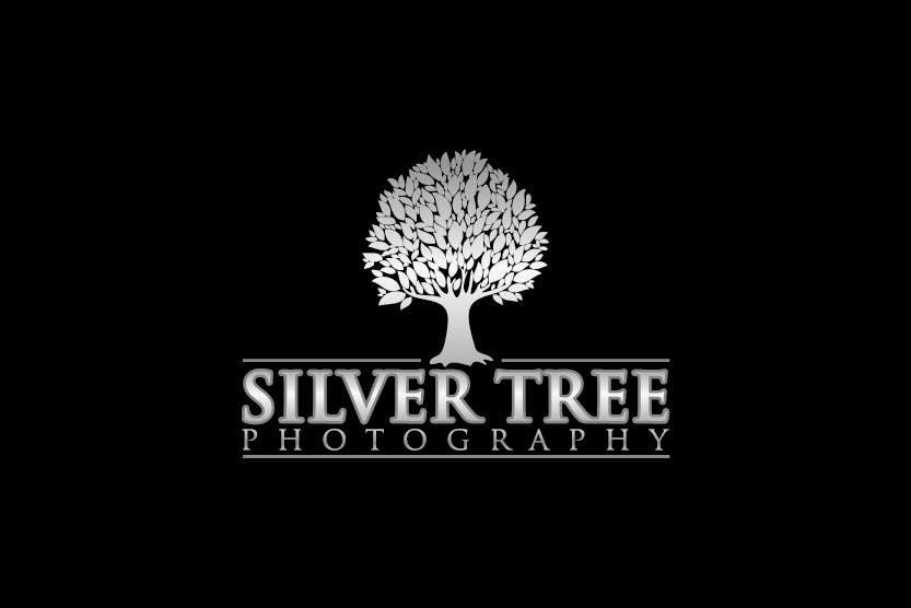 Bài tham dự cuộc thi #                                        58                                      cho                                         Design A Logo for New Photographer - Silver Tree Photography