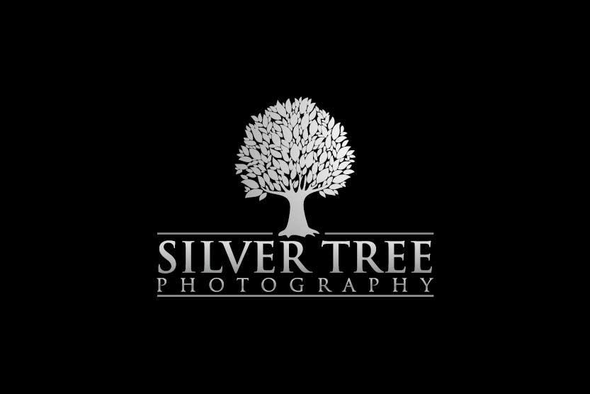 Bài tham dự cuộc thi #                                        59                                      cho                                         Design A Logo for New Photographer - Silver Tree Photography