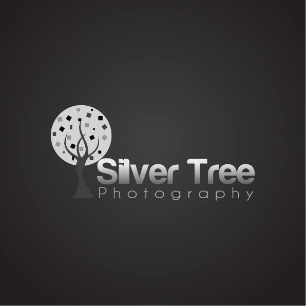 Bài tham dự cuộc thi #                                        83                                      cho                                         Design A Logo for New Photographer - Silver Tree Photography