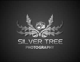 #17 untuk Design A Logo for New Photographer - Silver Tree Photography oleh riadbdkst