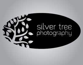 #61 untuk Design A Logo for New Photographer - Silver Tree Photography oleh DyllenGeorge
