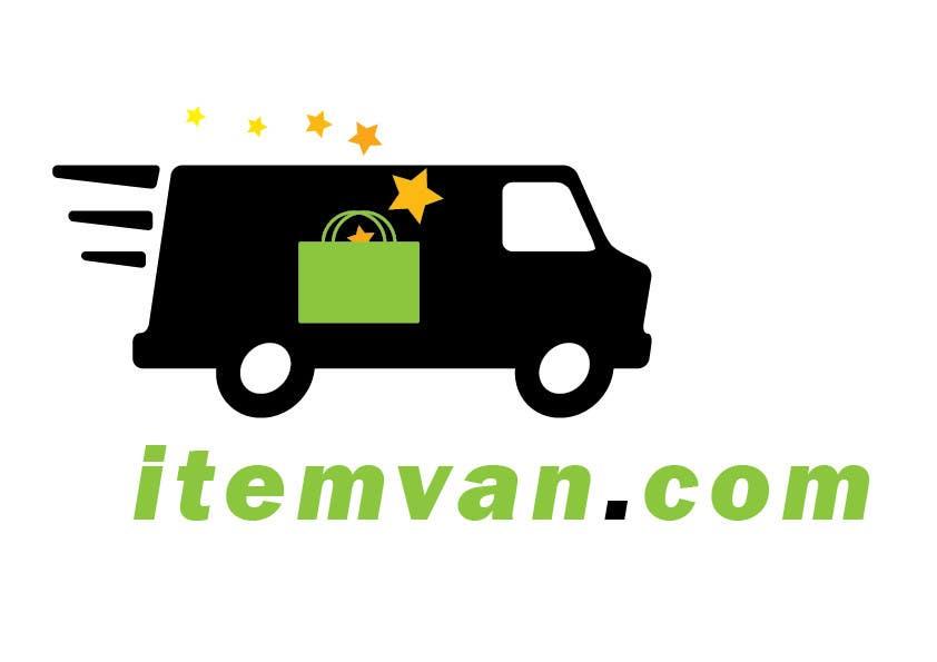 Penyertaan Peraduan #35 untuk Design a Logo for a upcoming unique E-commerce store !