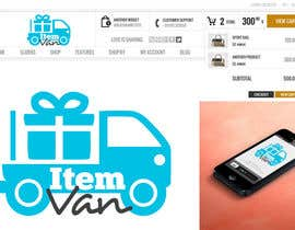 #27 untuk Design a Logo for a upcoming unique E-commerce store ! oleh gabrielasaenz