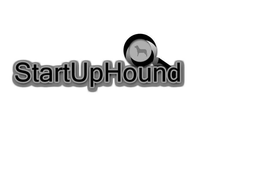 Contest Entry #                                        81                                      for                                         Logo Design for StartupHound.com