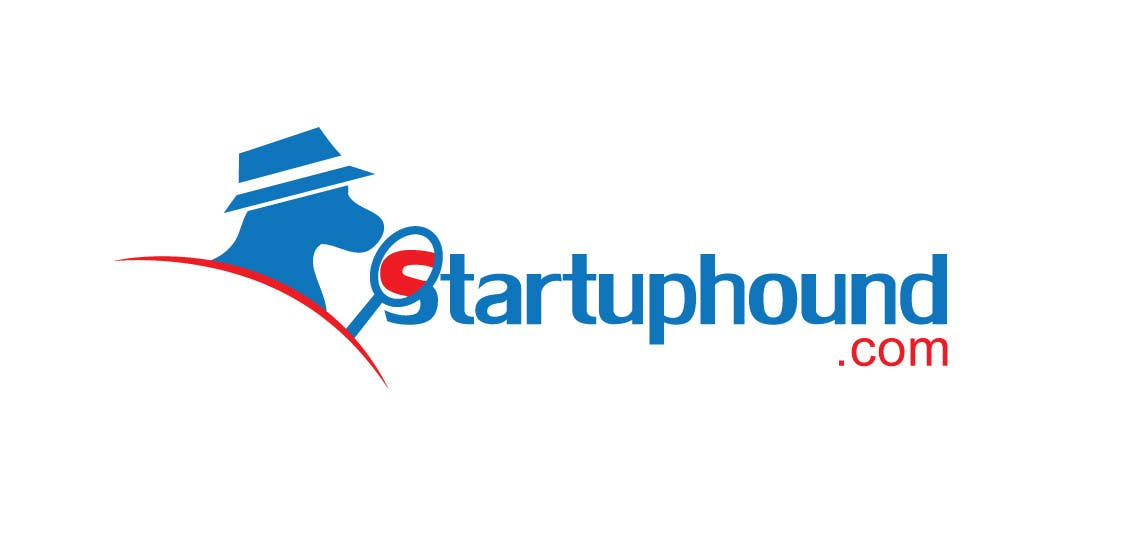 Contest Entry #                                        139                                      for                                         Logo Design for StartupHound.com