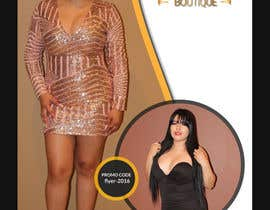 #10 for Online Clothing Boutique Flyer VANITY DOLLS BOUTIQUE by islamrobi714