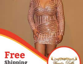 #12 for Online Clothing Boutique Flyer VANITY DOLLS BOUTIQUE by islamrobi714