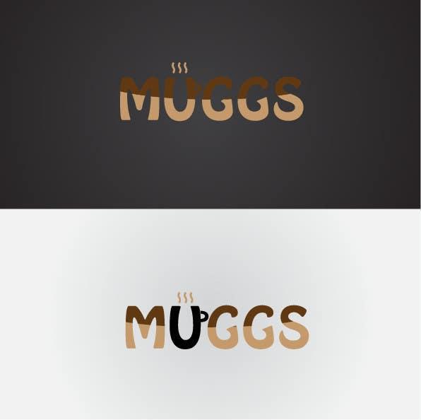 Inscrição nº 149 do Concurso para Design a Logo for Muggs