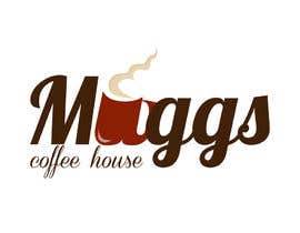#98 for Design a Logo for Muggs by KrolMndz