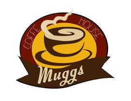 #99 for Design a Logo for Muggs by KrolMndz