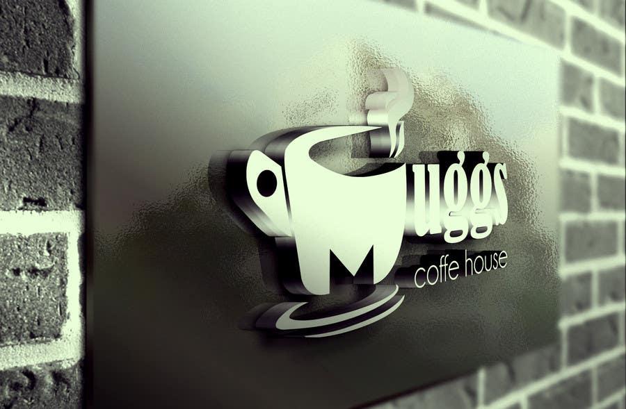 Inscrição nº 85 do Concurso para Design a Logo for Muggs