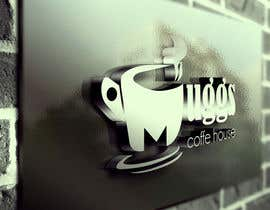 #85 para Design a Logo for Muggs por xdesign123