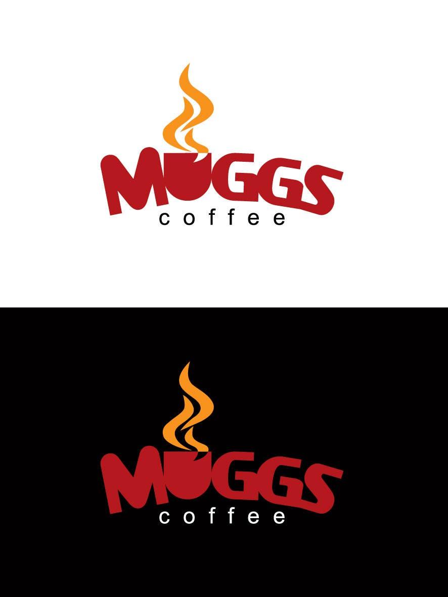 Inscrição nº 186 do Concurso para Design a Logo for Muggs