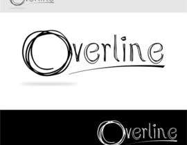 #57 for Creative logo design required for Overline by nurmania