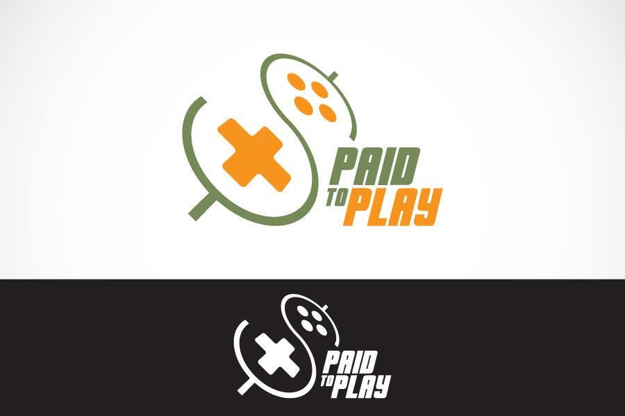 Kilpailutyö #64 kilpailussa Design a Logo for Video Game Website