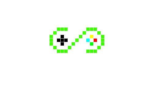 Kilpailutyö #29 kilpailussa Design a Logo for Video Game Website