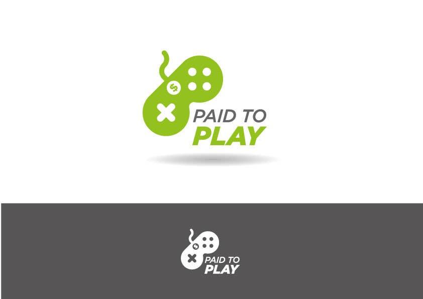 Kilpailutyö #56 kilpailussa Design a Logo for Video Game Website