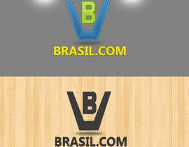 #13 for Design a Website Mockup and Logo for bvbrasil.com af waliddipto