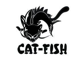 #48 cho Design a Logo for Cat-Fish bởi liveceeyes