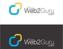 kevalthacker tarafından Design a Logo for web development firm için no 132