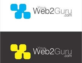 kevalthacker tarafından Design a Logo for web development firm için no 133
