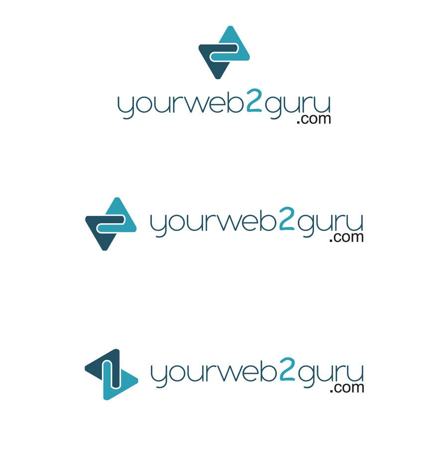 #115 for Design a Logo for web development firm by sainil786