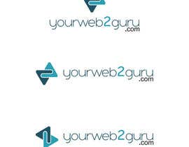 #115 para Design a Logo for web development firm por sainil786