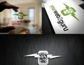 #125 for Design a Logo for web development firm af Psynsation