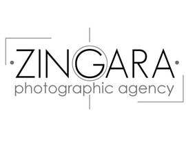 #244 for Logo Design for ZINGARA af Grupof5