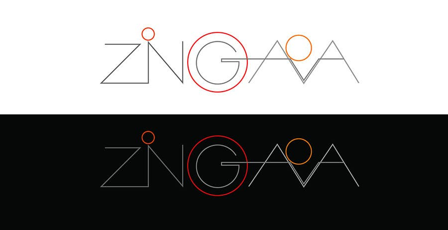 Konkurrenceindlæg #                                        376                                      for                                         Logo Design for ZINGARA