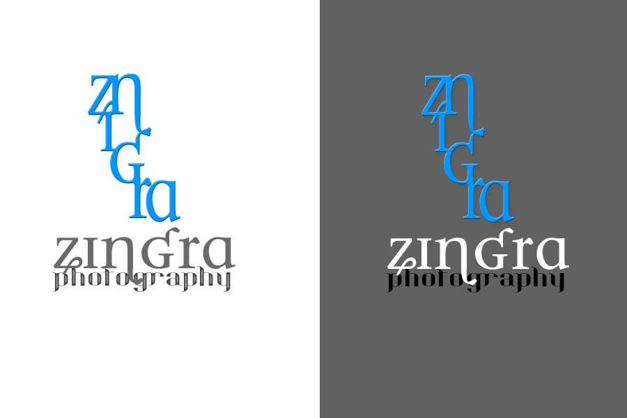 Bài tham dự cuộc thi #                                        198                                      cho                                         Logo Design for ZINGARA