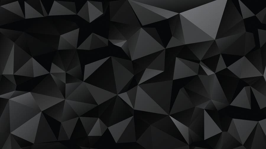 Make a cool & slick looking background that matches my logo ...