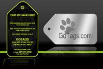 Graphic Design Конкурсная работа №11 для Business Card Design for GoTags.com LLC
