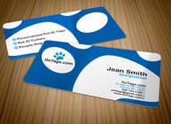 Business Card Design for GoTags.com LLC contest winner