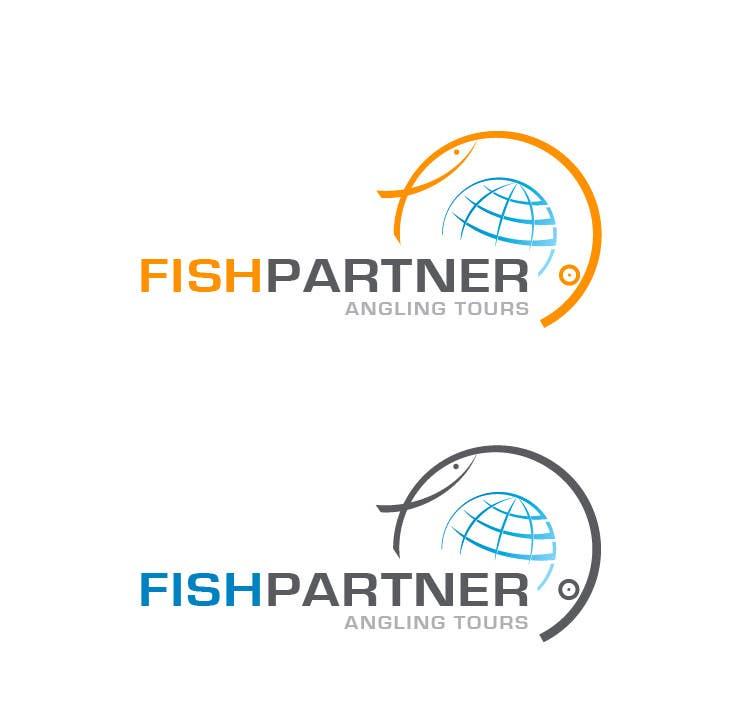 Kilpailutyö #159 kilpailussa Fish Partner