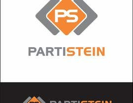nº 117 pour Design a Logo for Partistein par lanangali