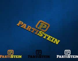 #120 for Design a Logo for Partistein af kdneel